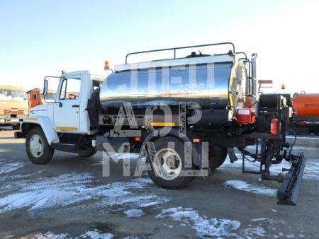 Покупайте Автогудронатор на шасси ГАЗ 3309 и другие модели на шасси КамАЗ, ГАЗ, ГАЗ - NEXT, МАЗ, Isuzu, Fotonпо выгодной цене в СПЕЦДОРМАШ!