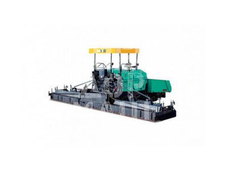 Покупайте Асфальтоукладчик XCMG RP953 и другие модели от производителей XCMG, VOLVO, TITAN, Dunapac, RP по выгодной цене в СПЕЦДОРМАШ!