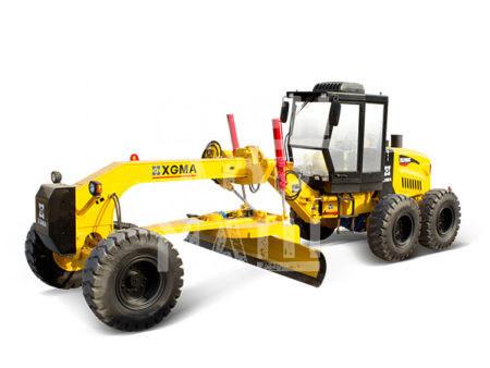 Покупайте Автогрейдер XGMA XG3180C и другие модели от производителей ГС, ДЗ, ДМ, XCMG, XGMA, TG, SEM, LiuGong, CAT, John Deere по выгодной цене в СПЕЦДОРМАШ!