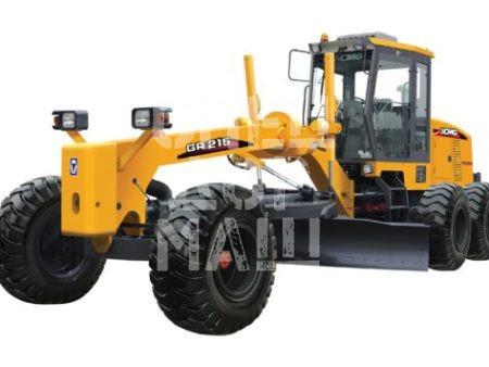 Покупайте Автогрейдер XCMG GR215 и другие модели от производителей ГС, ДЗ, ДМ, XCMG, XGMA, TG, SEM, LiuGong, CAT, John Deere по выгодной цене в СПЕЦДОРМАШ!