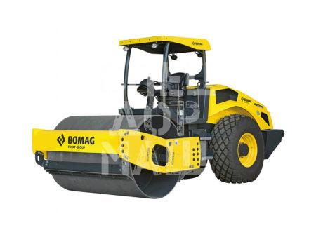 Покупайте Каток грунтовый BOMAG BW-213 и другие модели от производителей DM, Dunapac, LiuGong, XCMG, XGMA, Bomagпо выгодной цене в СПЕЦДОРМАШ!