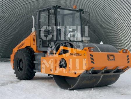 Покупайте Каток грунтовый DM-614 и другие модели от производителей DM, Dunapac, LiuGong, XCMG, XGMA, Bomagпо выгодной цене в СПЕЦДОРМАШ!