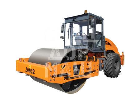 Покупайте Каток грунтовый DM-62 и другие модели от производителей DM, Dunapac, LiuGong, XCMG, XGMA, Bomagпо выгодной цене в СПЕЦДОРМАШ!