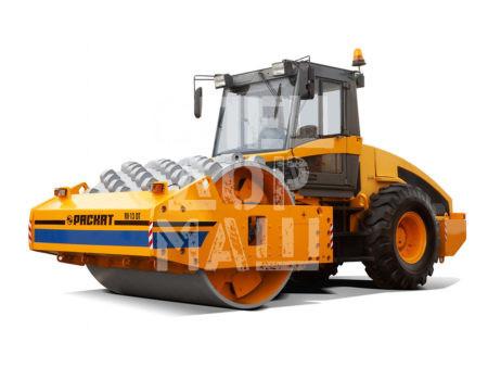 Покупайте Каток грунтовый РАСКАТ RV-13,0 DT и другие модели от производителей DM, Dunapac, LiuGong, XCMG, XGMA, Bomagпо выгодной цене в СПЕЦДОРМАШ!