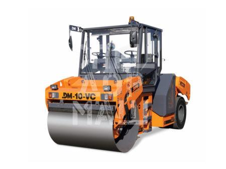 Покупайте Каток комбинированный DM-10 и другие модели от производителей DM, Dunapac, LiuGong, XCMG, XGMA, Bomagпо выгодной цене в СПЕЦДОРМАШ!