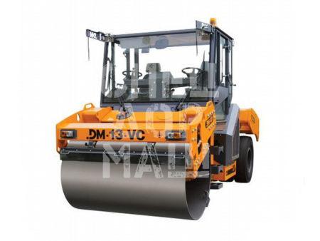 Покупайте Каток комбинированный DM-13 и другие модели от производителей DM, Dunapac, LiuGong, XCMG, XGMA, Bomagпо выгодной цене в СПЕЦДОРМАШ!