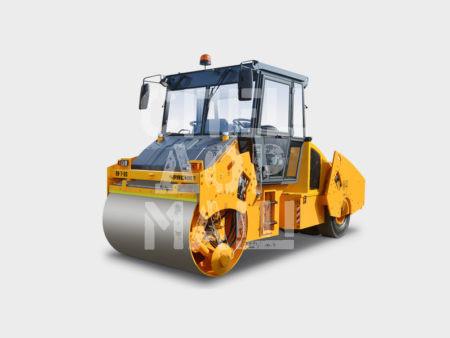 Покупайте Каток комбинированный РАСКАТ RV-7,0 DS и другие модели от производителей DM, Dunapac, LiuGong, XCMG, XGMA, Bomagпо выгодной цене в СПЕЦДОРМАШ!