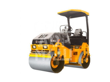 Покупайте Каток тротуарный LIUGONG 6032 и другие модели от производителей DM, Dunapac, LiuGong, XCMG, XGMA, Bomagпо выгодной цене в СПЕЦДОРМАШ!