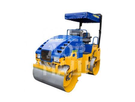 Покупайте Каток тротуарный РАСКАТ ДУ-82 и другие модели от производителей DM, Dunapac, LiuGong, XCMG, XGMA, Bomagпо выгодной цене в СПЕЦДОРМАШ!