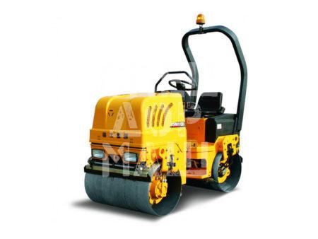 Покупайте Каток тротуарный XCMG XMR15S и другие модели от производителей DM, Dunapac, LiuGong, XCMG, XGMA, Bomagпо выгодной цене в СПЕЦДОРМАШ!