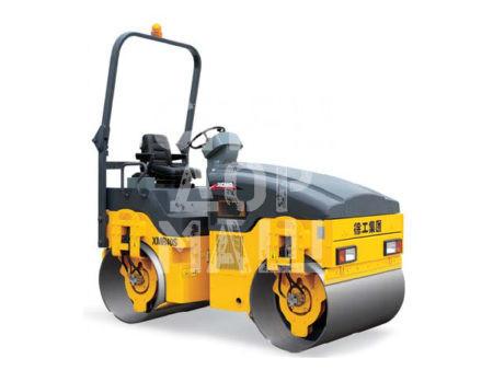 Покупайте Каток тротуарный XCMG XMR40S и другие модели от производителей DM, Dunapac, LiuGong, XCMG, XGMA, Bomagпо выгодной цене в СПЕЦДОРМАШ!