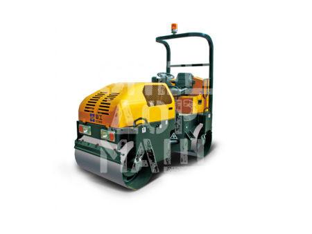 Покупайте Каток тротуарный XGMA XG6032D и другие модели от производителей DM, Dunapac, LiuGong, XCMG, XGMA, Bomagпо выгодной цене в СПЕЦДОРМАШ!