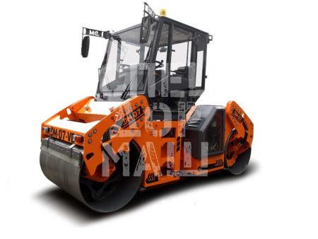 Покупайте Каток вальцовый DM-07 и другие модели от производителей DM, Dunapac, LiuGong, XCMG, XGMA, Bomagпо выгодной цене в СПЕЦДОРМАШ!