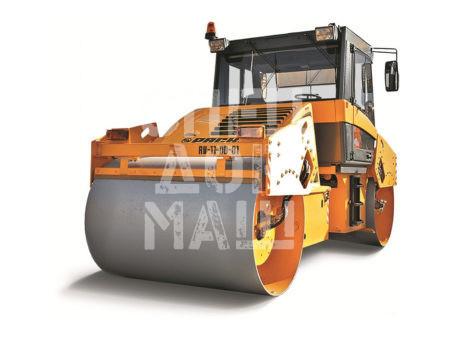 Покупайте Каток вальцовый РАСКАТ RV-11,0 DD и другие модели от производителей DM, Dunapac, LiuGong, XCMG, XGMA, Bomagпо выгодной цене в СПЕЦДОРМАШ!