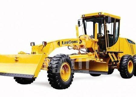 Покупайте Автогрейдер LIUGONG 414 и другие модели от производителей ГС, ДЗ, ДМ, XCMG, XGMA, TG, SEM, LiuGong, CAT, John Deere по выгодной цене в СПЕЦДОРМАШ!