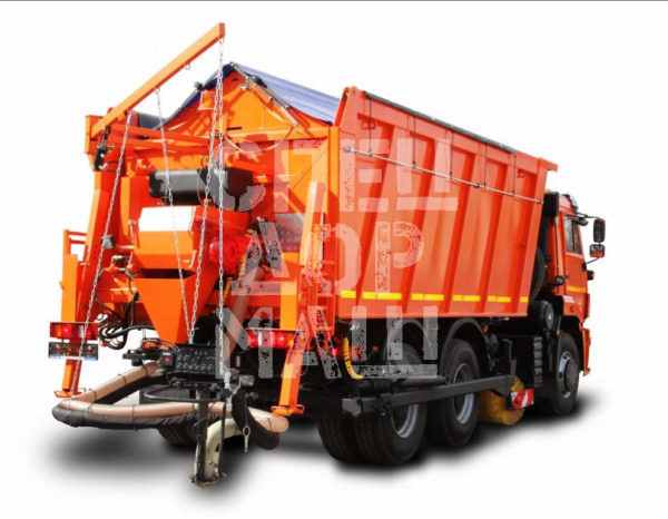 Покупайте Оборудование для ямочного ремонта ЯР 7 и другое оборудование для отсыпки и укладки обочин по выгодной цене в СПЕЦДОРМАШ!