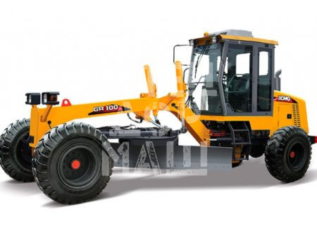 Покупайте Автогрейдер XCMG GR100 и другие модели от производителей ГС, ДЗ, ДМ, XCMG, XGMA, TG, SEM, LiuGong, CAT, John Deere по выгодной цене в СПЕЦДОРМАШ!