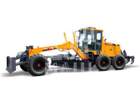 Покупайте Автогрейдер XCMG GR135 и другие модели от производителей ГС, ДЗ, ДМ, XCMG, XGMA, TG, SEM, LiuGong, CAT, John Deere по выгодной цене в СПЕЦДОРМАШ!
