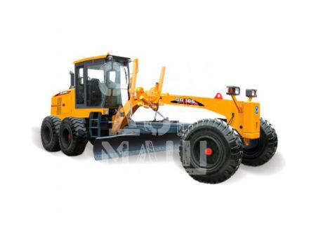 Покупайте Автогрейдер XCMG GR165 и другие модели от производителей ГС, ДЗ, ДМ, XCMG, XGMA, TG, SEM, LiuGong, CAT, John Deere по выгодной цене в СПЕЦДОРМАШ!