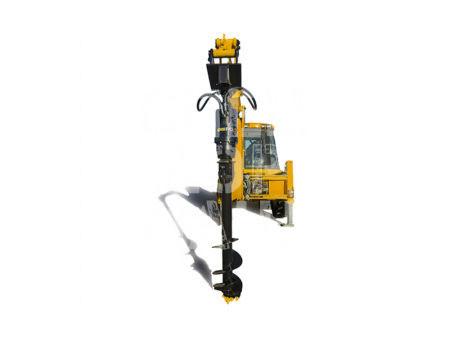 Покупайте Буровое оборудование (гидробур) Exten PD и другие модели по выгодной цене в СПЕЦДОРМАШ!