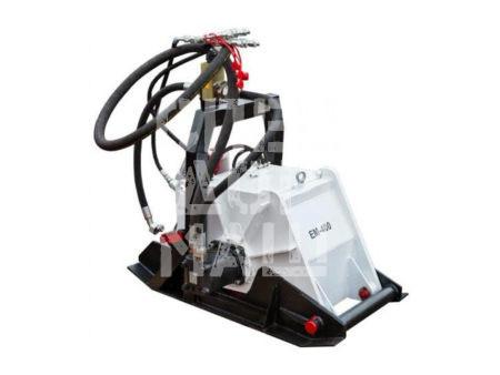 Покупайте Фреза гидравлическая ЕМ-400 и другое навесное оборудование для МТЗ по выгодной цене в СПЕЦДОРМАШ!