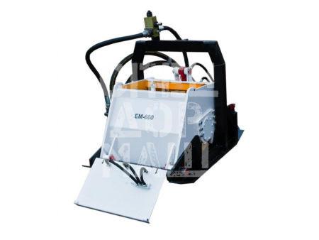Покупайте Фреза гидравлическая ЕМ-600 и другое навесное оборудование для МТЗ по выгодной цене в СПЕЦДОРМАШ!