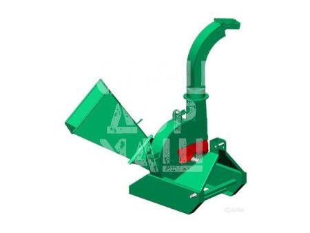 Покупайте Измельчитель веток ИВ-45 и другое навесное оборудование для МТЗ по выгодной цене в СПЕЦДОРМАШ!