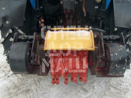 Покупайте Машина дорожно-фрезерная МДФ-400 и другое навесное оборудование для МТЗ по выгодной цене в СПЕЦДОРМАШ!