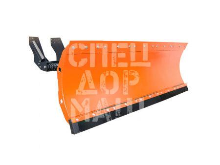 Покупайте Отвал к трактору универсальный другое навесное оборудование для МТЗ по выгодной цене в СПЕЦДОРМАШ!